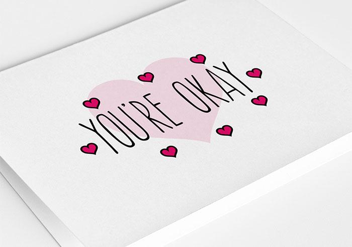 tarjetas con mensajes de amor odio 10
