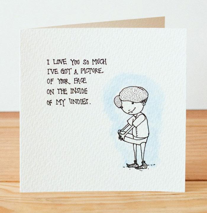 tarjetas con mensajes de amor odio 11