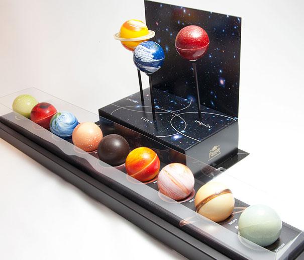 chocolate con arte
