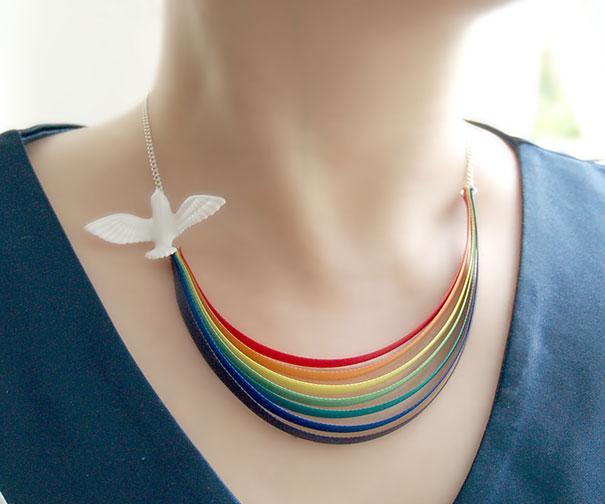collares originales 11