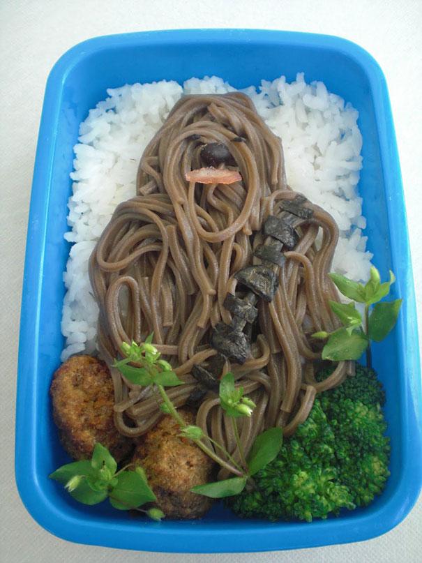 comida japonesa divertida 11