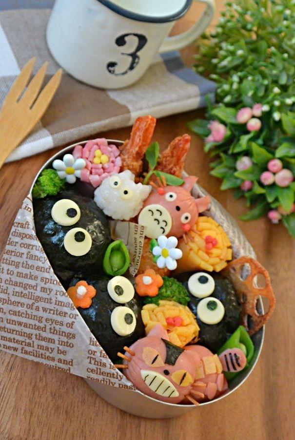 comida japonesa divertida 19