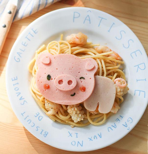 comida japonesa divertida 26