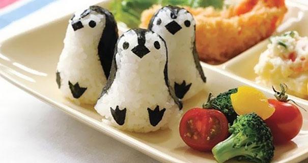 comida japonesa divertida 5