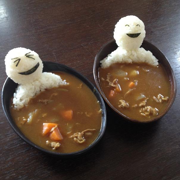 comida japonesa divertida 9
