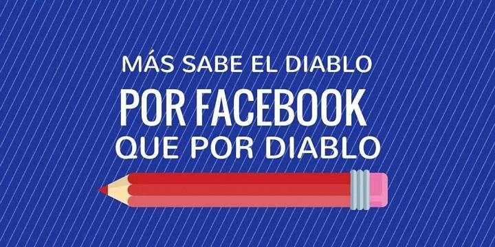diablo Facebook