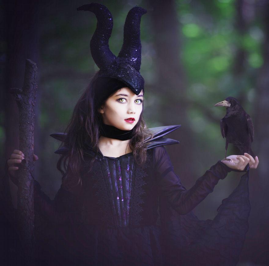 disfraces Halloween 25