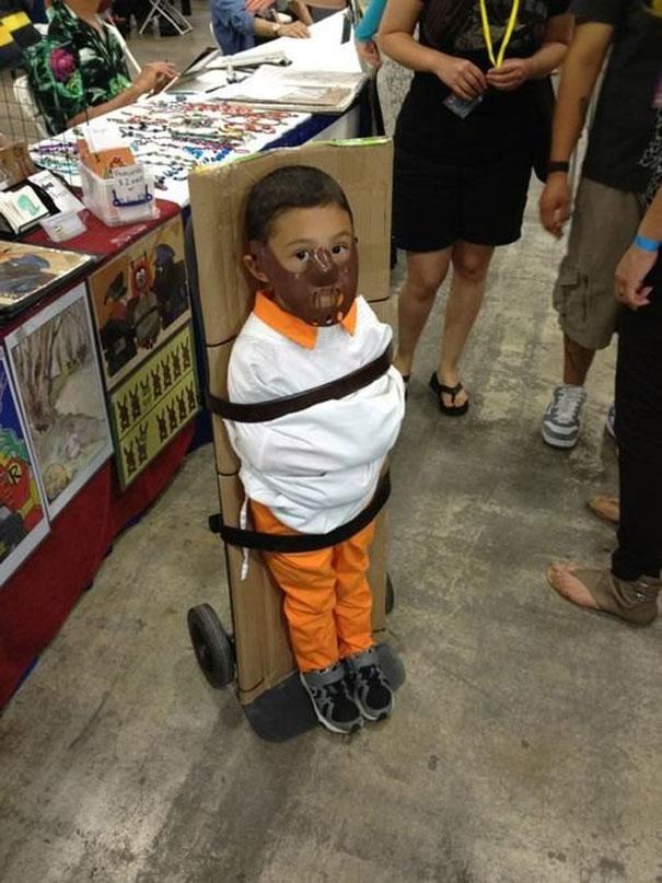 disfraces Halloween 3