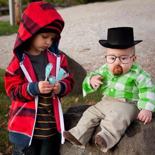 disfraces Halloween 5