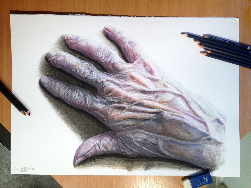 expresivos dibujos 9