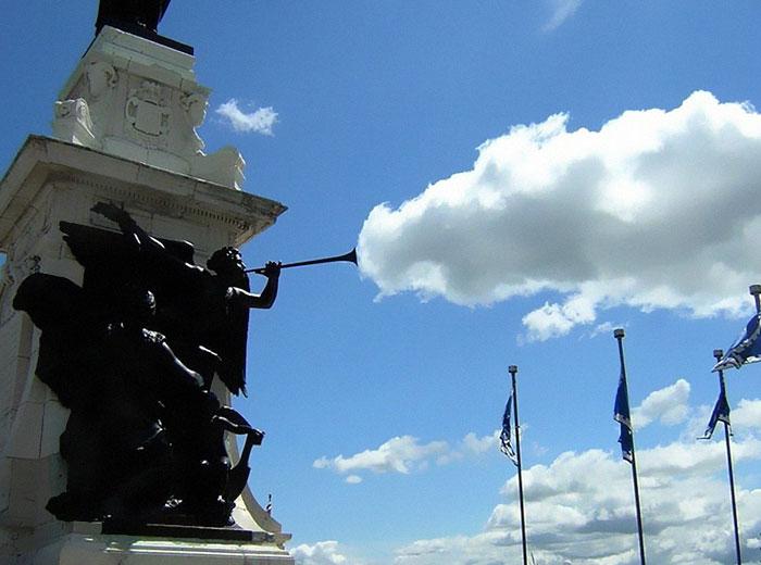 jugando con las nubes 8