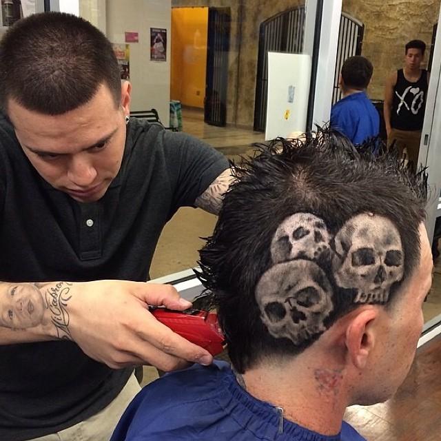 peinado Roberto Perez 3