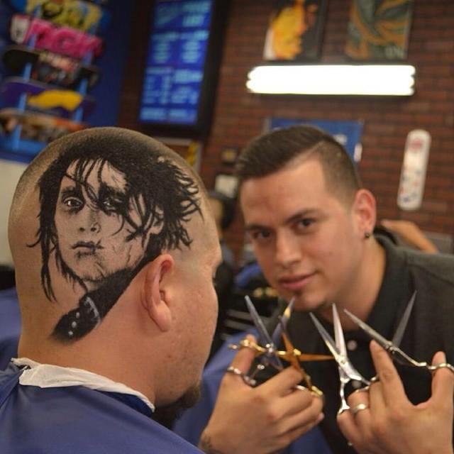 peinado Roberto Perez 4