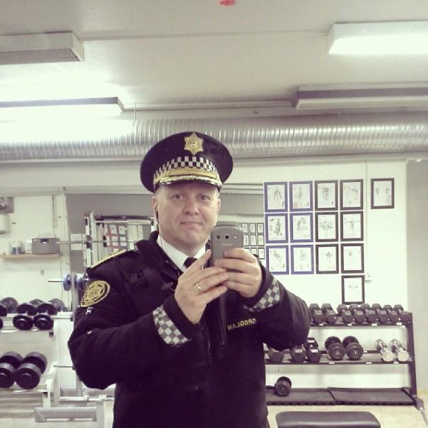 policia de Reikiavik 17