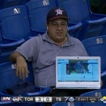 Cómo ver un partido con tu hijo vía webcam