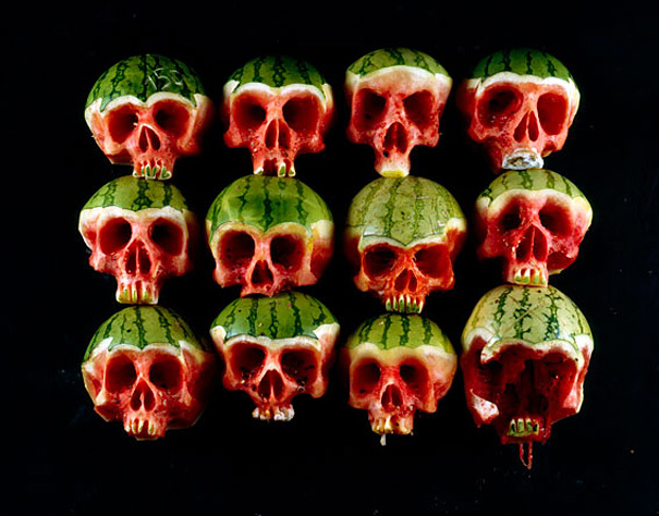 Comida especial para Halloween 12