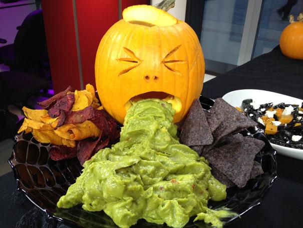 Comida especial para Halloween 6