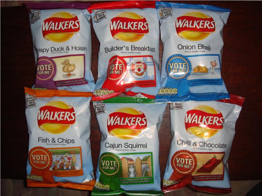 bolsas de patatas 25