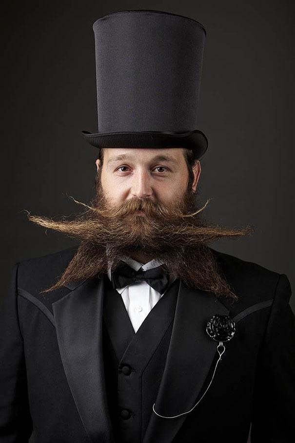campeonato mundial de barba y bigote 3