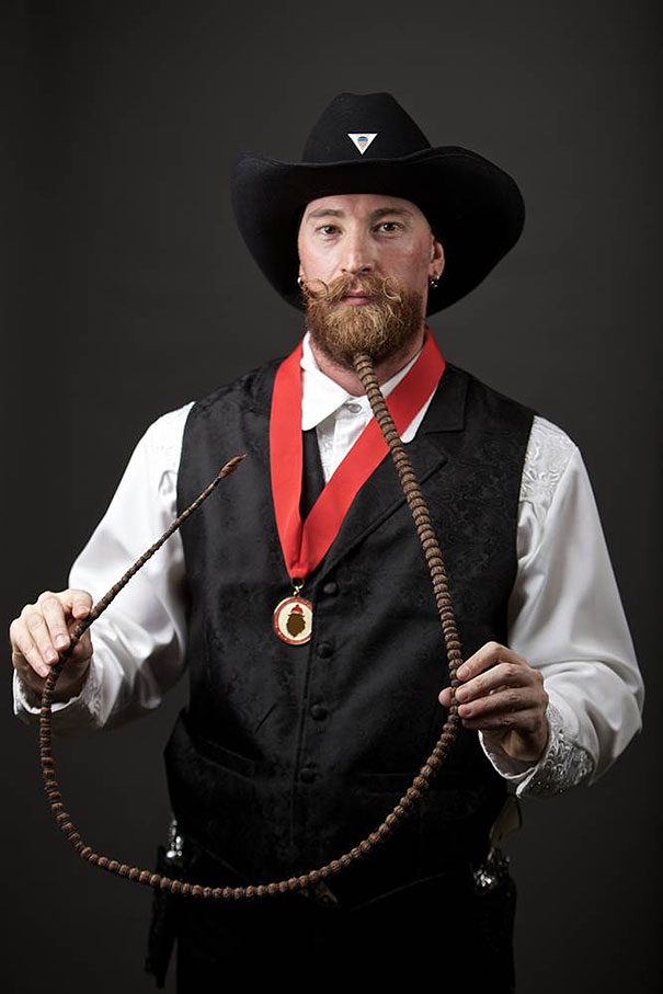 campeonato mundial de barba y bigote 4