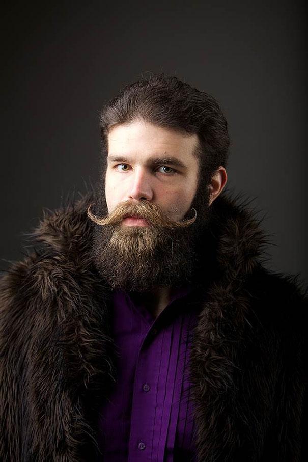 campeonato mundial de barba y bigote 6