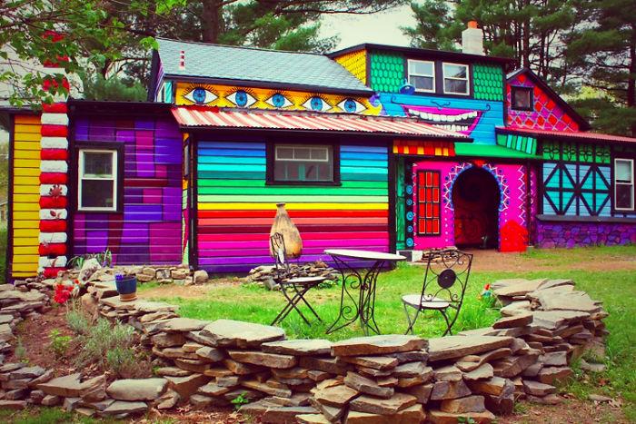 edificios coloridos 12