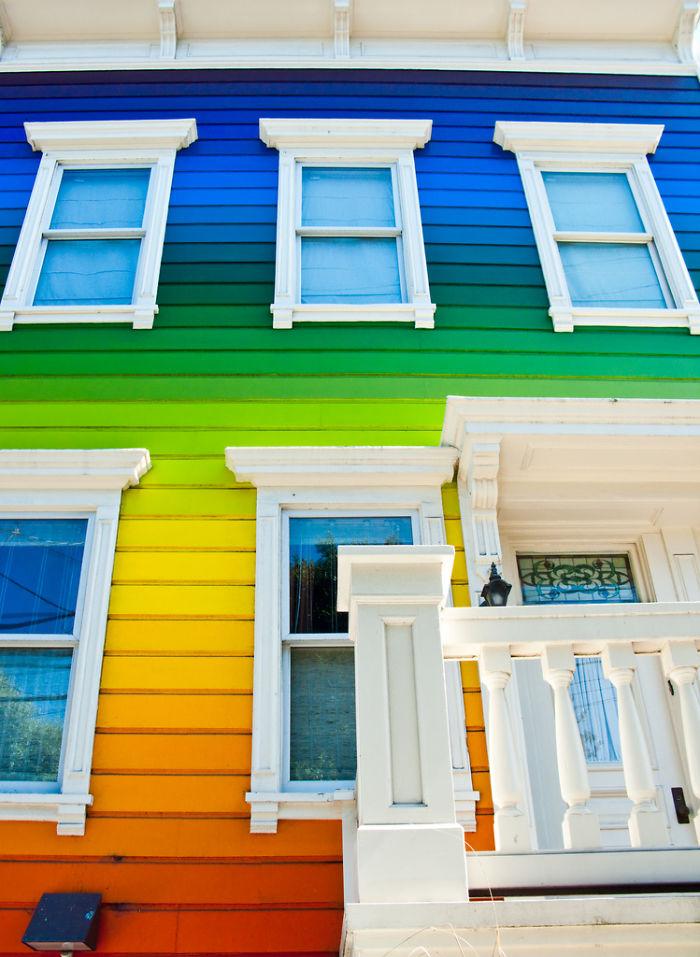 edificios coloridos 13
