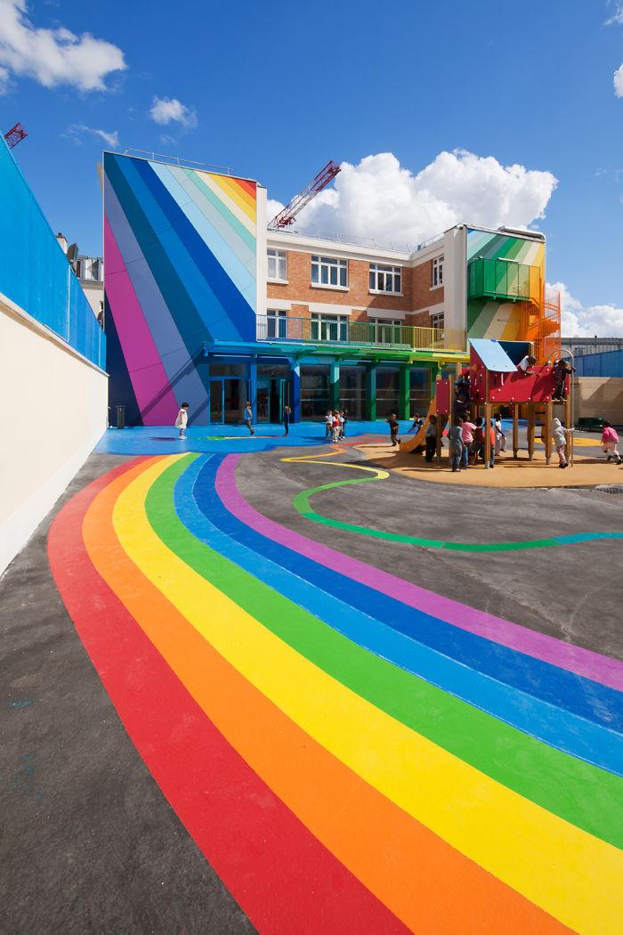 edificios coloridos 5
