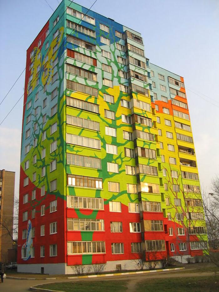 edificios coloridos 8