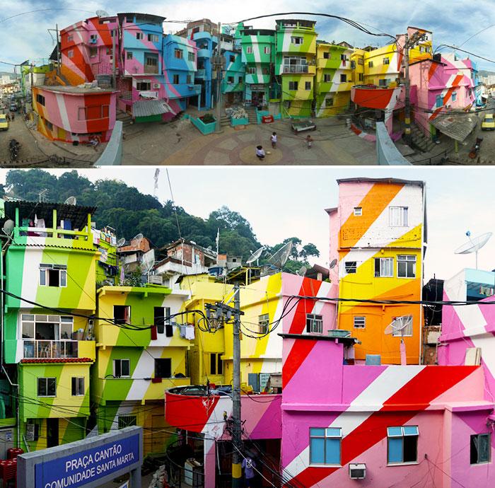 edificios coloridos 9
