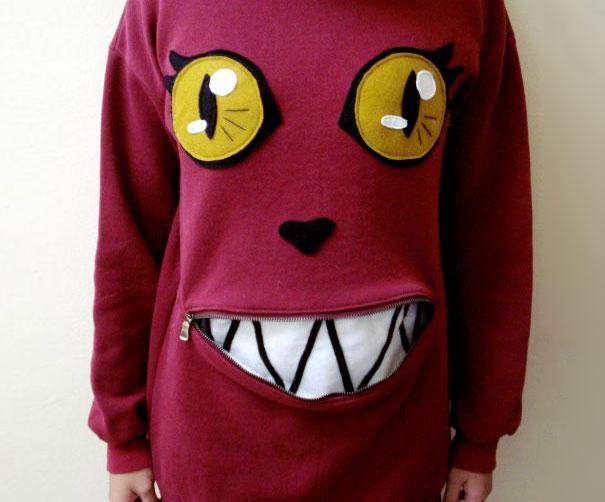 jersey para Halloween 16