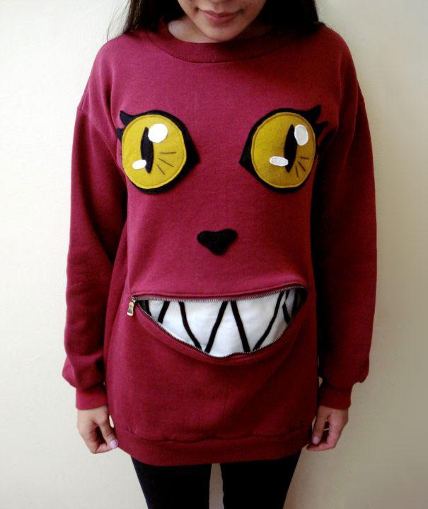 jersey para Halloween 3