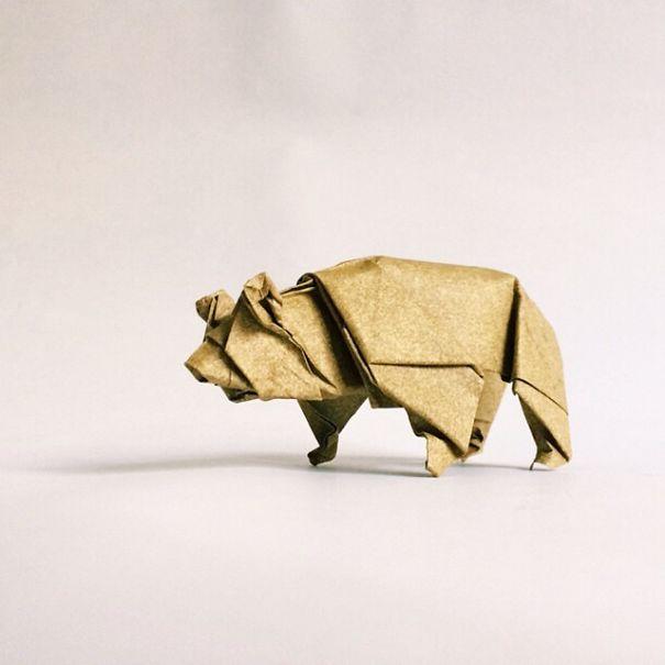 origami 14