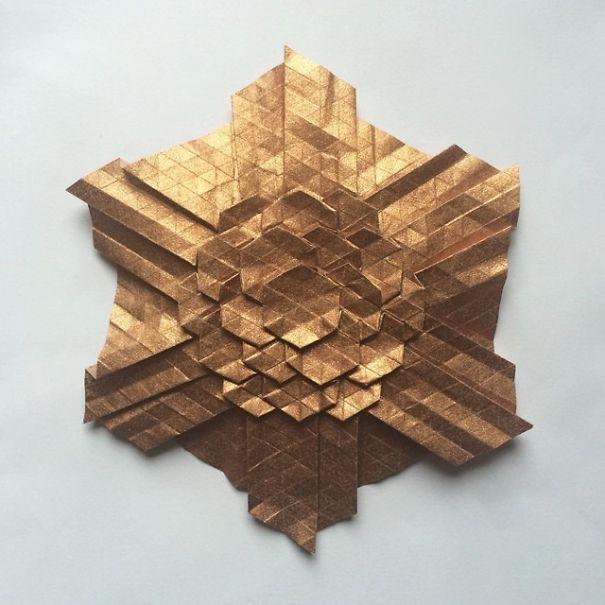 origami 16