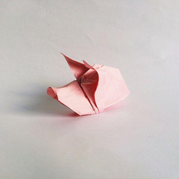 origami 18