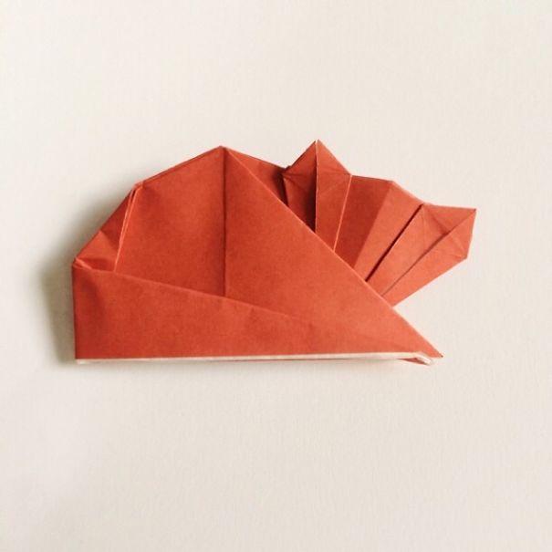 origami 8