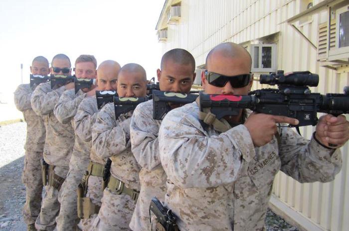 soldados 9