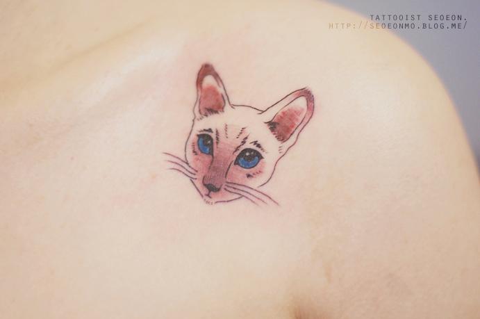 tatuaje minimalista 18