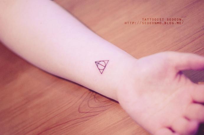 tatuaje minimalista 25