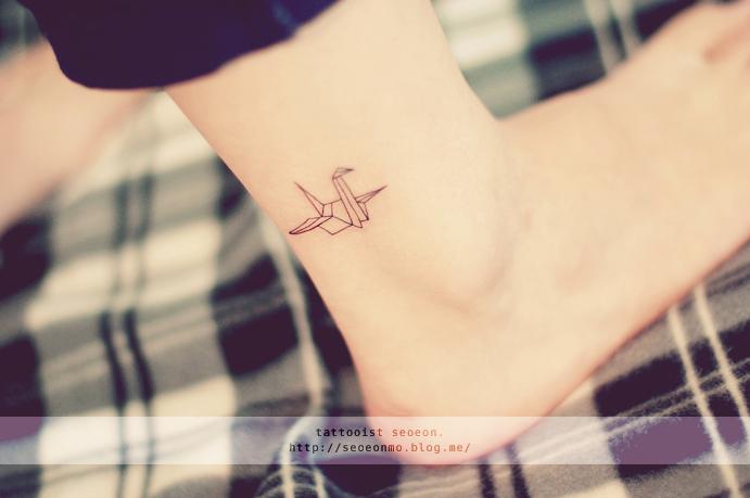 tatuaje minimalista 29