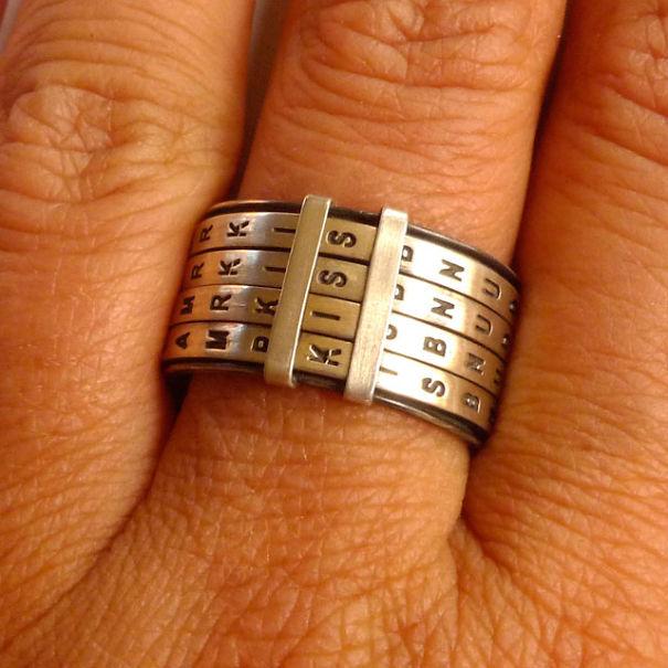 anillos creativos 15