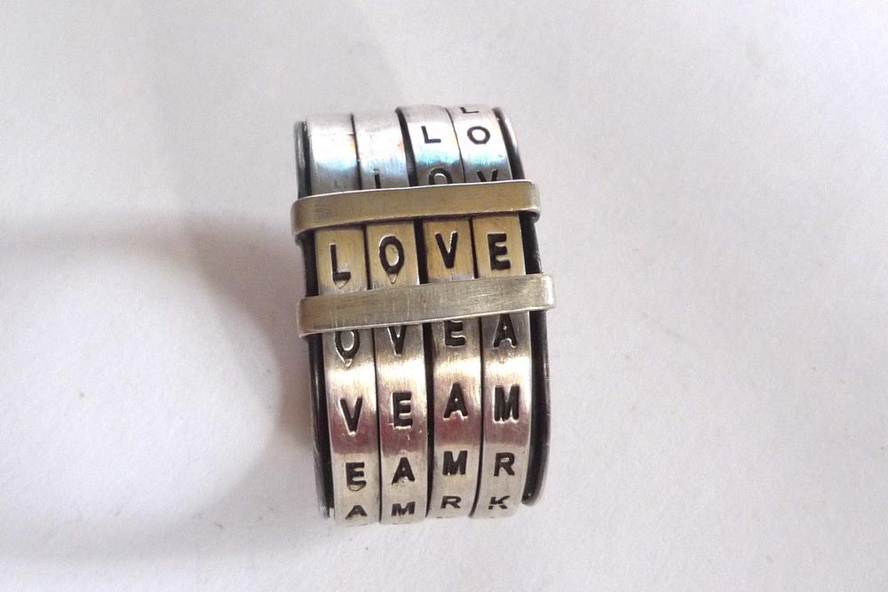 anillos creativos 16