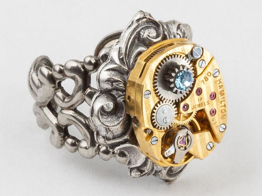 anillos creativos 25