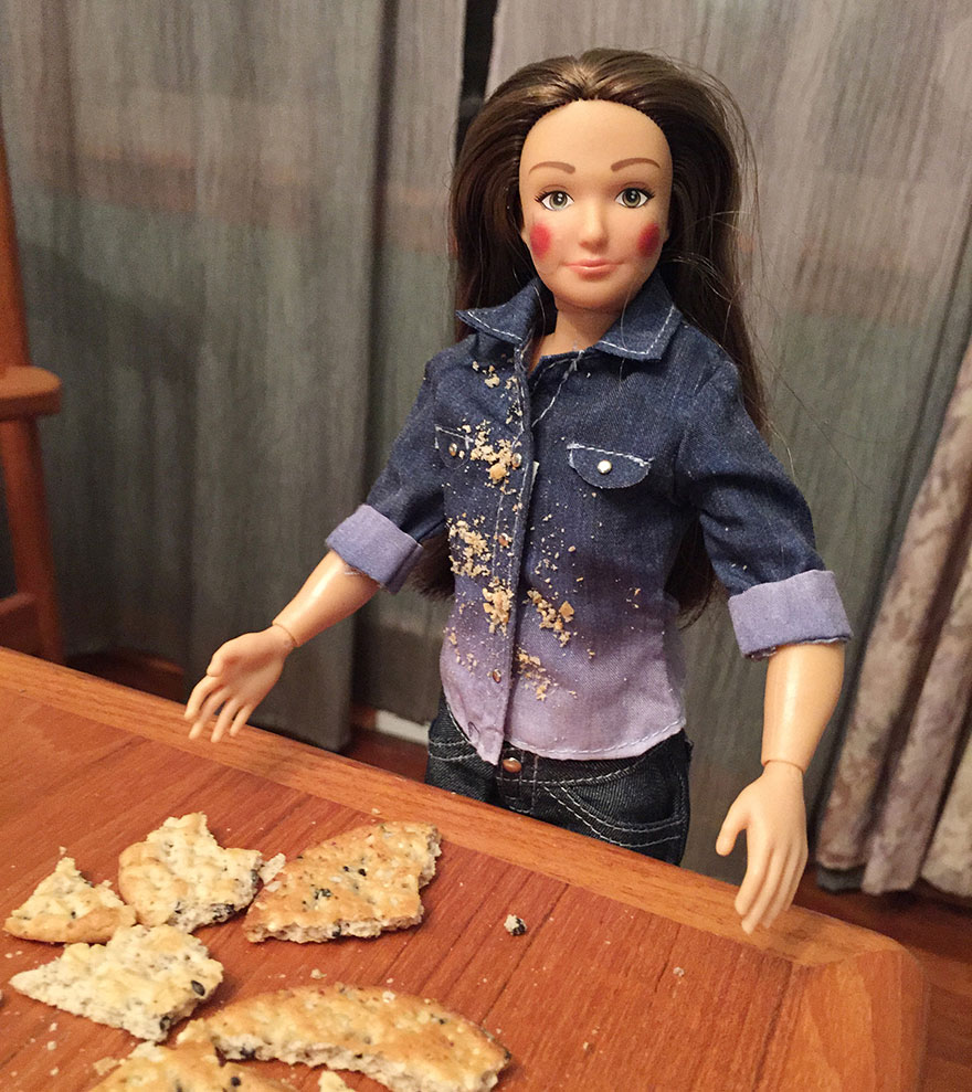 barbie real 11