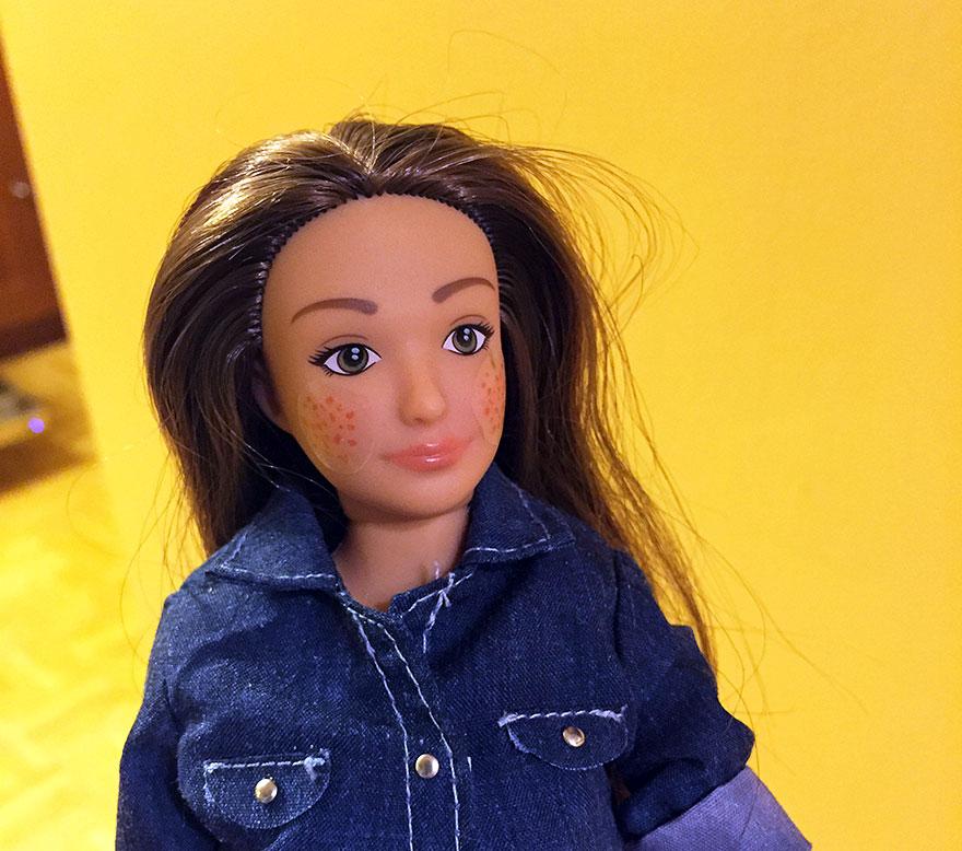 barbie real 2
