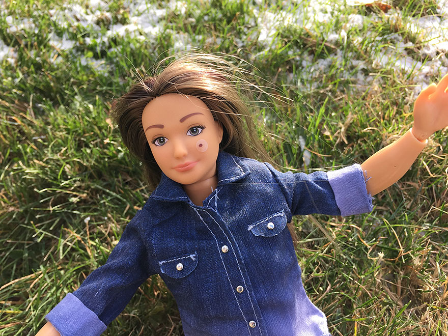 barbie real 4