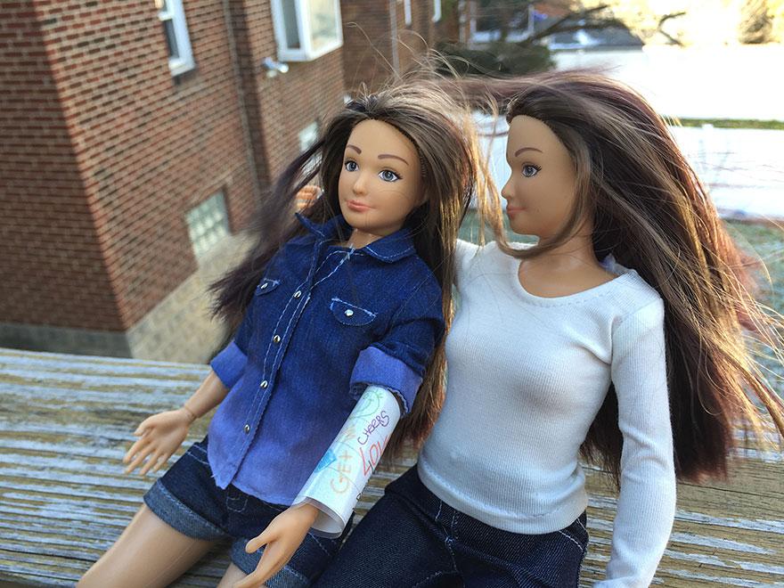 barbie real 6
