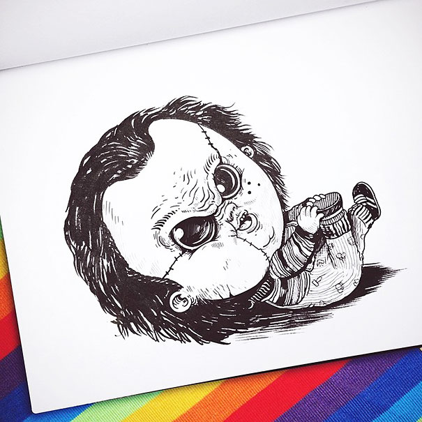 bebes terrorificos 10