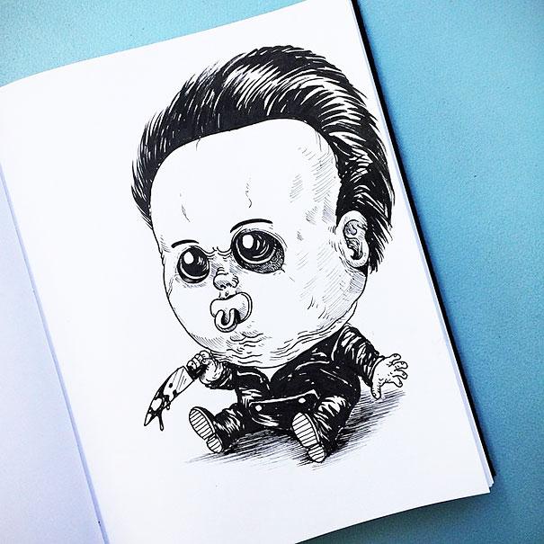 bebes terrorificos 22