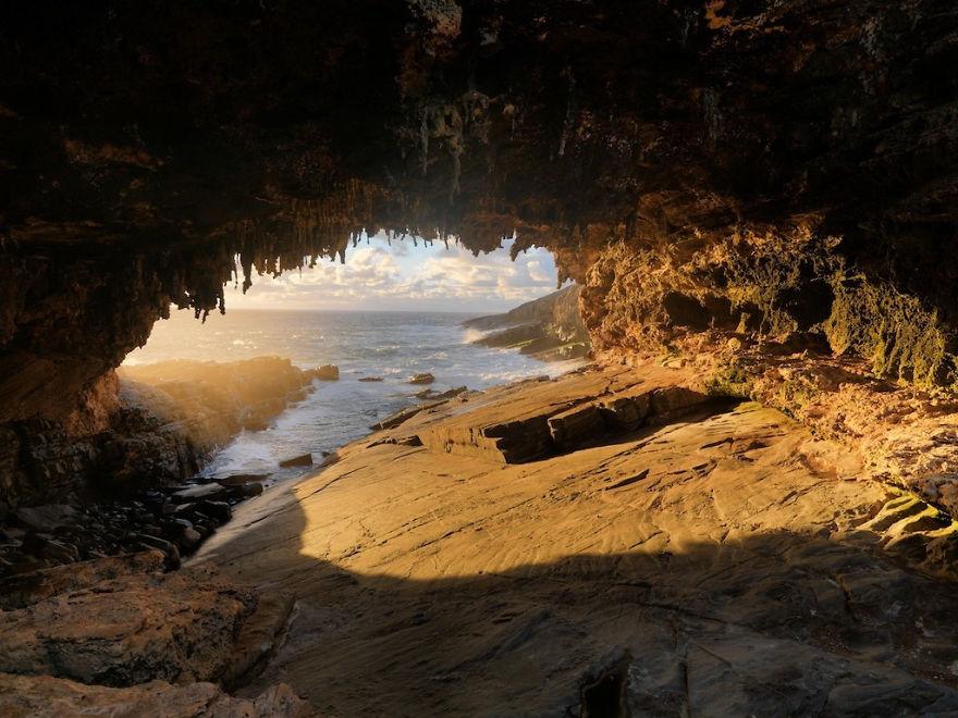 cuevas espectaculares 10